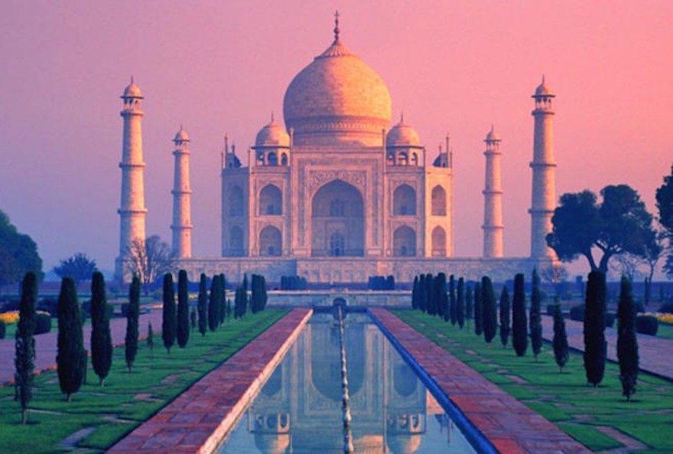 India Destinations