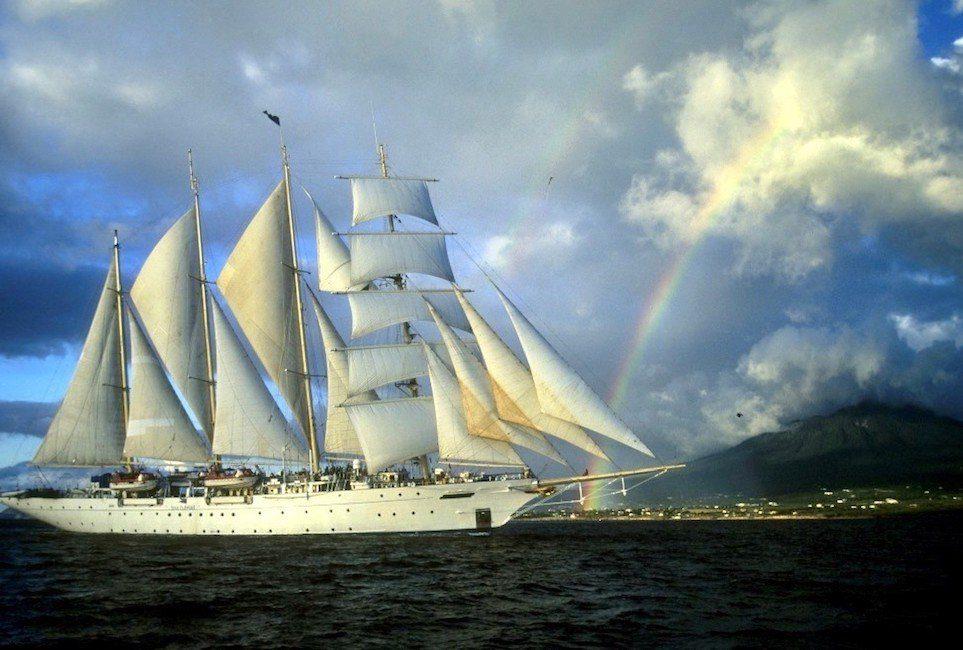 Sailing & Cruises Destinations